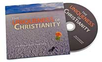 Uniqueness of Christianity