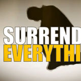 surrender everything