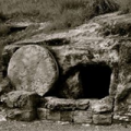 The Tomb is Empty - Christ is Risen!